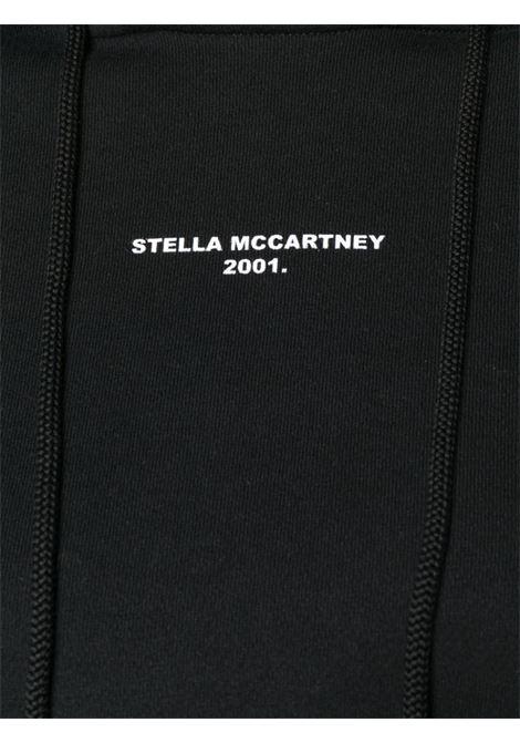 Black sweatshirt STELLA Mc.CARTNEY | SWEATSHIRTS | 530914SMW361000