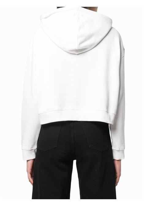 White sweatshirt STELLA Mc.CARTNEY | SWEATSHIRTS | 530914SMW369000