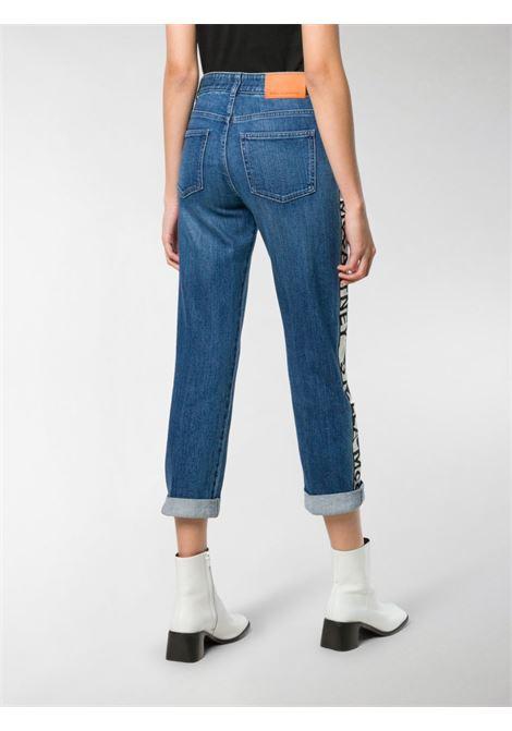 Blue jeans STELLA Mc.CARTNEY   DENIM   548308SMH394401