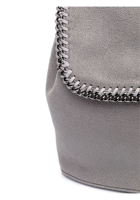 Grey backpack STELLA Mc.CARTNEY | BACKPACK | 560624W91321220