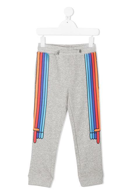 Pantalone grigio STELLA Mc.CARTNEY | PANTALONI | 600972SPJE31461
