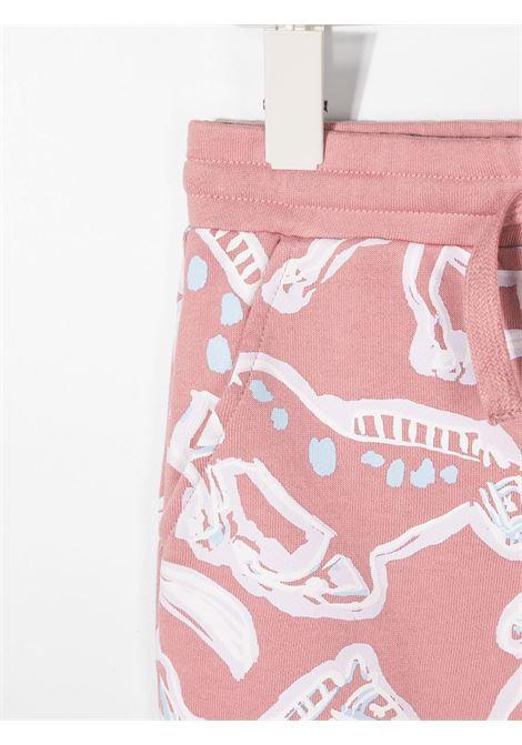 Pantalone rosa STELLA Mc.CARTNEY | PANTALONI | 601059SPJ24G556