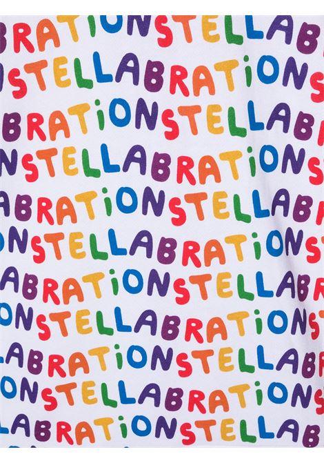 Felpa multicolore STELLA Mc.CARTNEY | FELPE | 601084TSPJ61G922