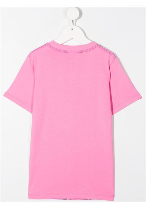 T-shirt rosa STELLA Mc.CARTNEY | T-SHIRT | 601095SPJ39G570