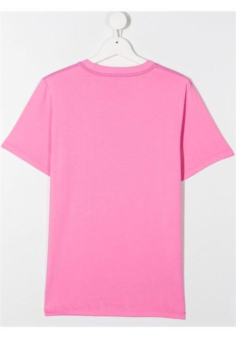 T-shirt rosa STELLA Mc.CARTNEY | T-SHIRT | 601095TSPJ39G570