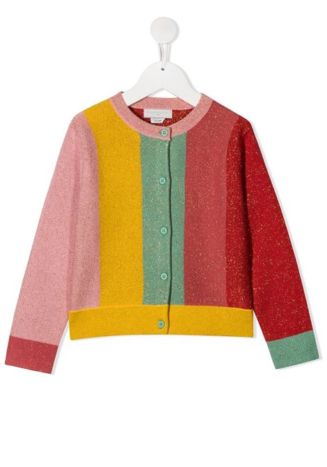 Cardican colorato STELLA Mc.CARTNEY | CARDIGAN | 601147SPM238490