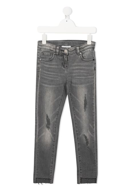 Jeans grigio STELLA Mc.CARTNEY | JEANS | 601258SPK911455