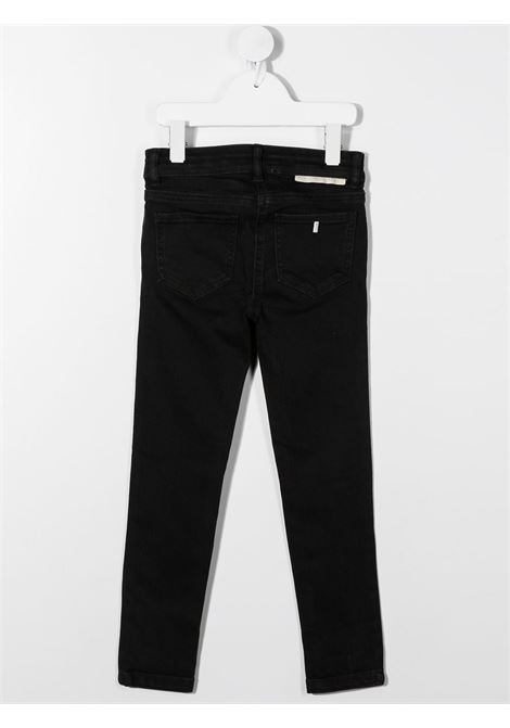 Jeans nero STELLA Mc.CARTNEY | JEANS | 601258SPKB01164