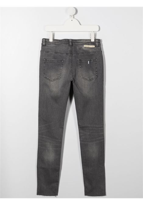 Jeans grigio STELLA Mc.CARTNEY | JEANS | 601258TSPK911455