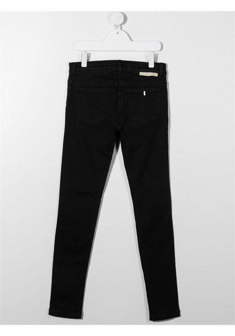 Jeans nero STELLA Mc.CARTNEY | JEANS | 601258TSPKB01164