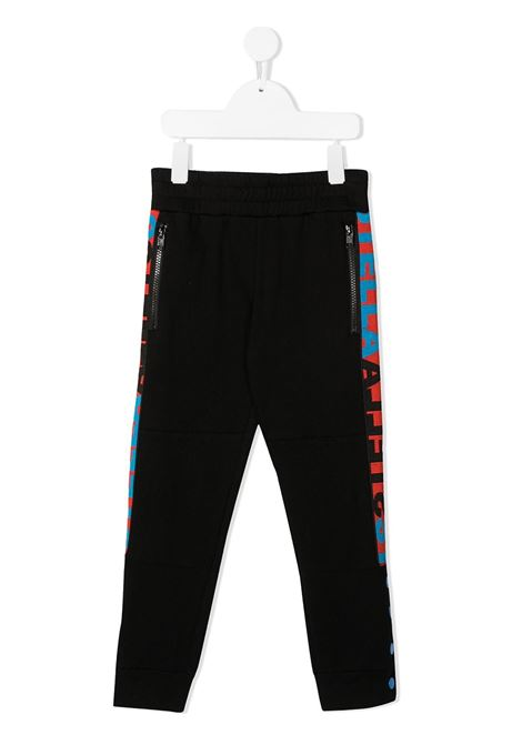 Pantalone nero STELLA Mc.CARTNEY | PANTALONI | 601328SPJ371000