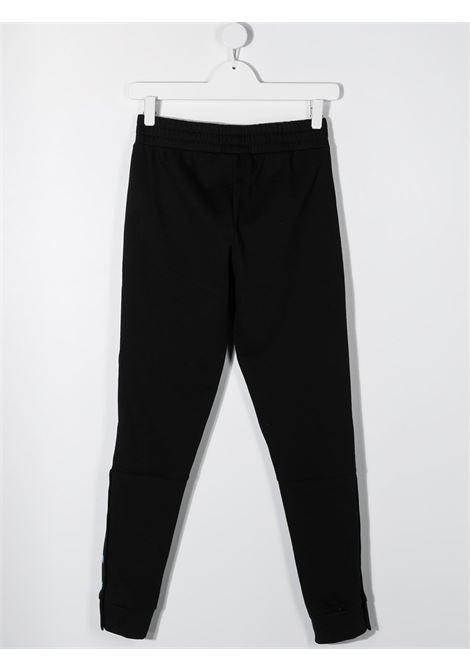 Pantalone nero STELLA Mc.CARTNEY | PANTALONI | 601328TSPJ371000