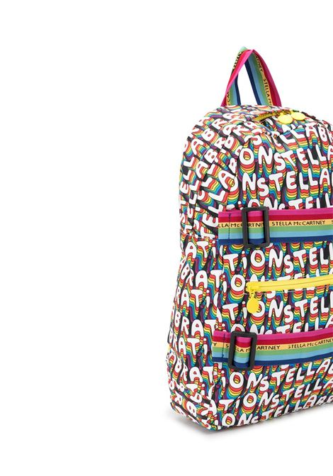 Zaino multicolore STELLA Mc.CARTNEY | ZAINI | 601371SPK40G102