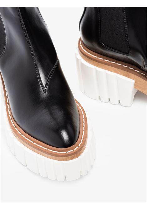 Black boots STELLA Mc.CARTNEY | BOOTS | 800251N01311002