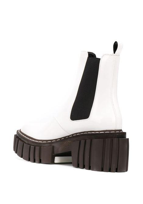 Stivali bianchi STELLA Mc.CARTNEY | STIVALETTI | 800251N01329000