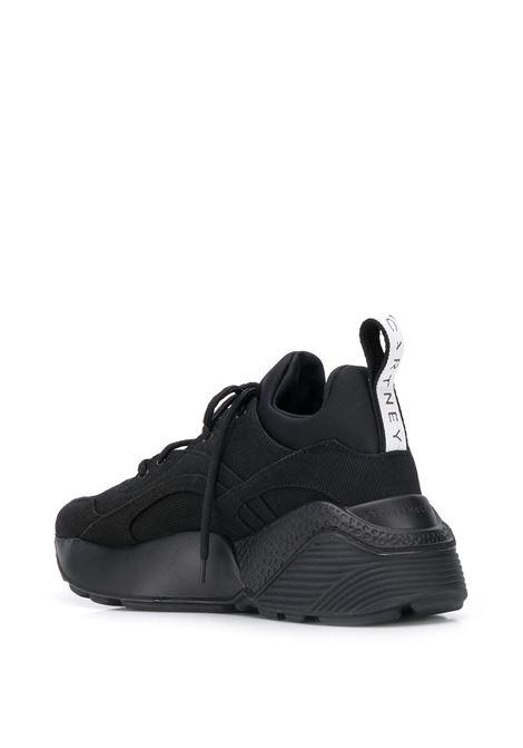 Black sneakers STELLA Mc.CARTNEY | SNEAKERS | 800257N01691006
