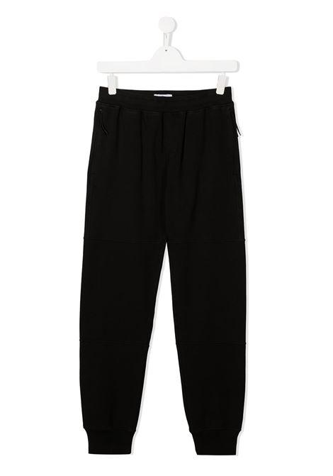 Pantalone nero STONE ISLAND   PANTALONI   MO731661142TV0029