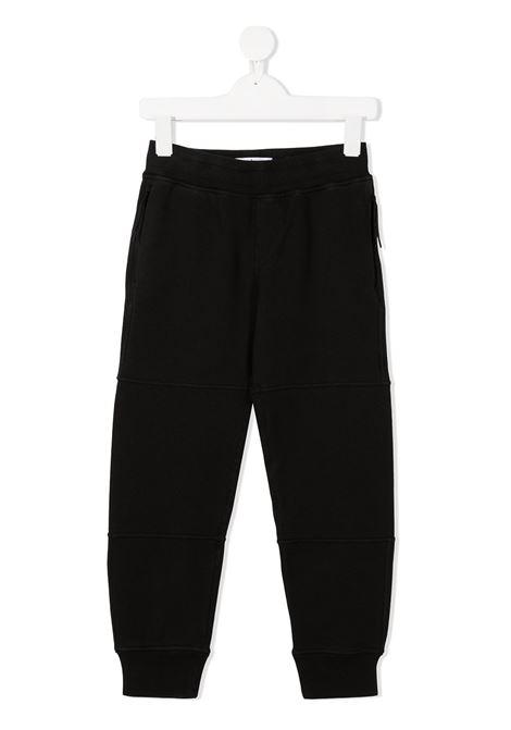 Pantalone nero STONE ISLAND   PANTALONI   MO731661142V0029