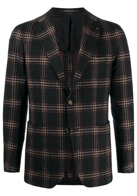 Black jacket TAGLIATORE 0205 | BLAZER | 1SMJ22K57NIJ109EN761