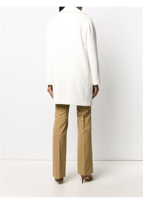 White coat TAGLIATORE 0205 | COAT | ASTRIDD7031X1421
