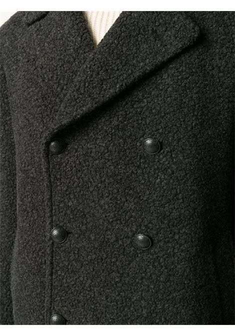 Cappotto nero TAGLIATORE 0205 | CAPPOTTI | CSTEPHAN34UIC293S1555