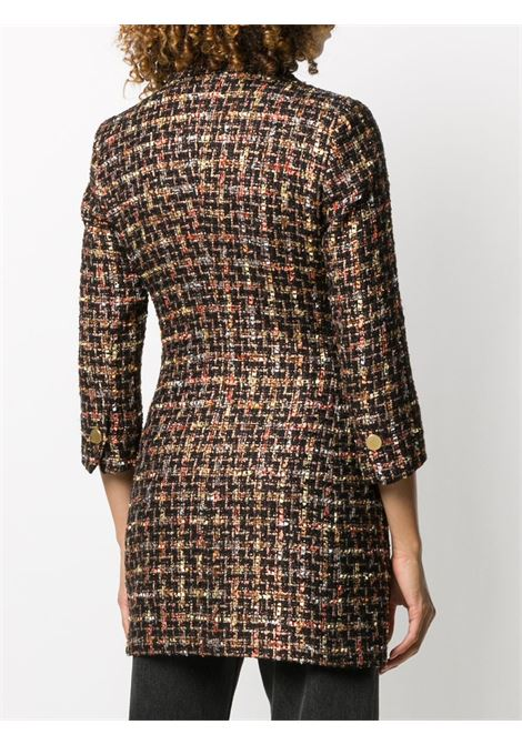 Brown jacket TAGLIATORE 0205 |  | JANNABELLE0SB16039N1227