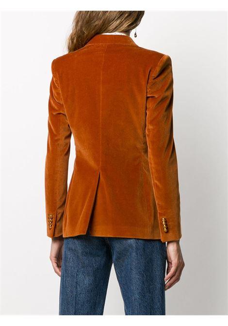 Giacca arancio ruggine TAGLIATORE 0205 | GIACCHE | JPARIGI10B80054K1218