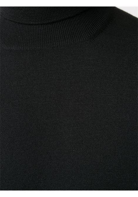 Maglione nero TAGLIATORE 0205 | MAGLIONE | MILES557GSI2001099