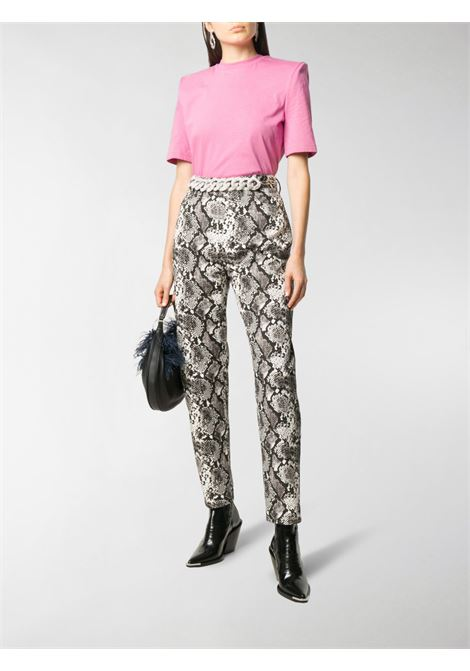 Print trousers THE ATTICO |  | 202WCP11EL001084