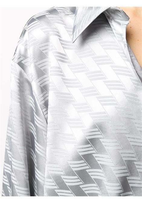 Geometric shirt THE ATTICO |  | 202WCT03V013042