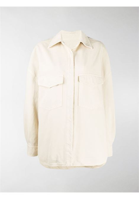 Overshirt  THE ATTICO |  | 202WCT16D004001