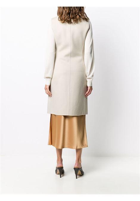Sabbia nude coat, THEORY |  | K0601403C7D