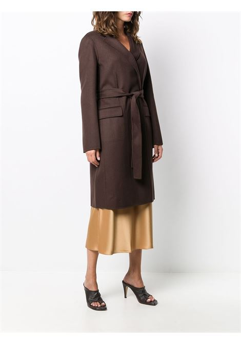 Brown coat THEORY |  | K0601404D84