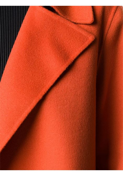 Orange coat THEORY |  | K0601407Z8F