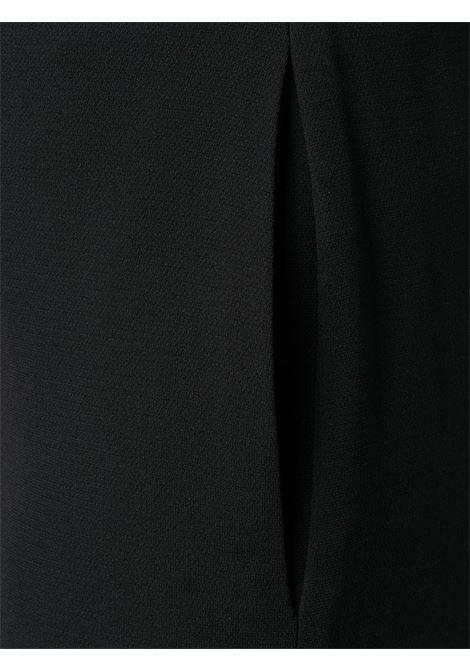 Pantalone nero THEORY | PANTALONI | K0609203001