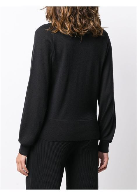 Black jumper THEORY |  | K0618703001