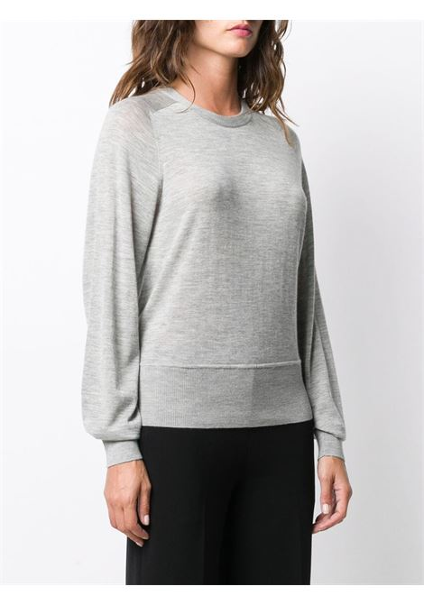 Gray jumper THEORY |  | K0618703B53