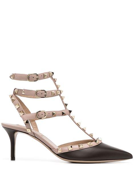Black shoes VALENTINO GARAVANI |  | UW0S0375VODV41