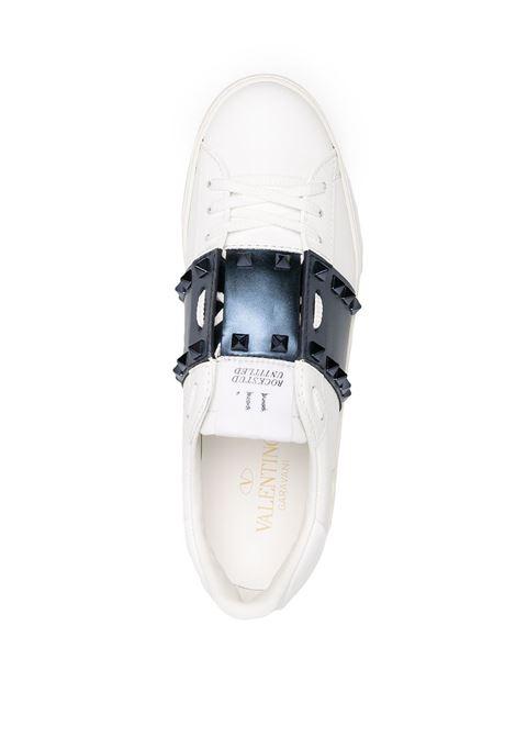Scarpa bianca VALENTINO GARAVANI | SNEAKERS | UW0S0A01HELM15