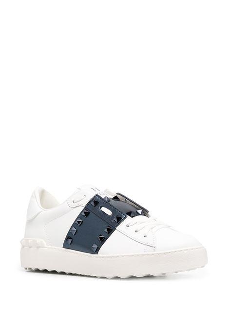White sneakers VALENTINO GARAVANI |  | UW0S0A01HELM15
