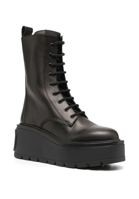 Black boots VALENTINO GARAVANI |  | UW0S0AR2RBJ0NO