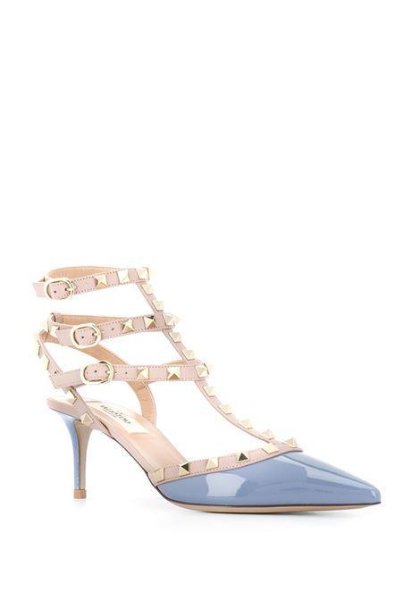 Light blue shoes VALENTINO GARAVANI |  | UW2S0375VNWLQ7