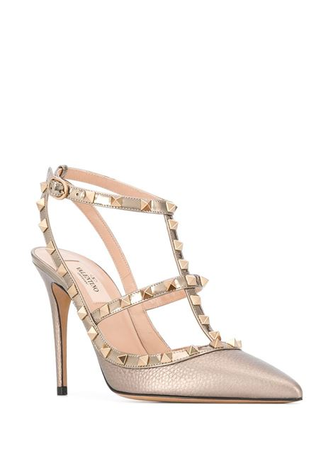 Pink shoes VALENTINO GARAVANI |  | UW2S0393NNFS25
