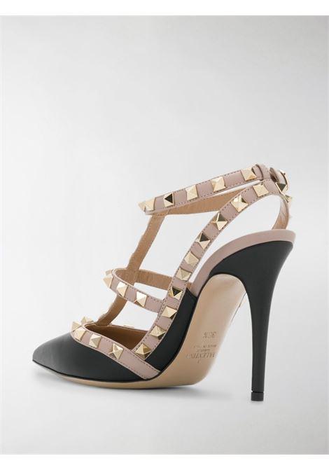 Black shoes VALENTINO GARAVANI |  | UW2S0393VODN91