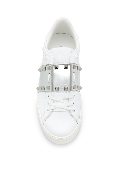 Scarpa bianca VALENTINO GARAVANI | SNEAKERS | UW2S0A01HELCZ7