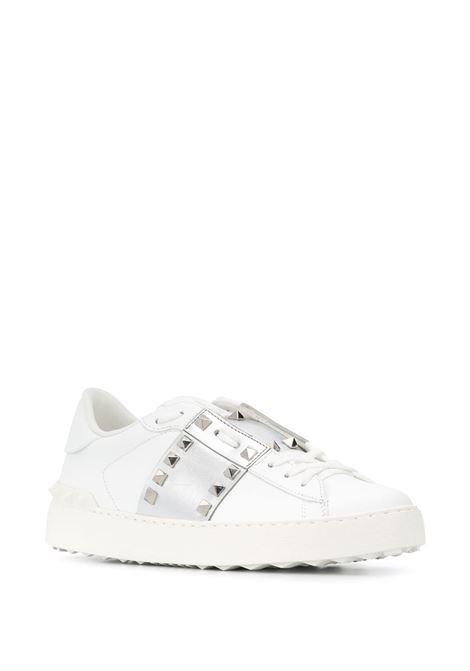 Sneakers bianca VALENTINO GARAVANI | SNEAKERS | UW2S0A01HELCZ7