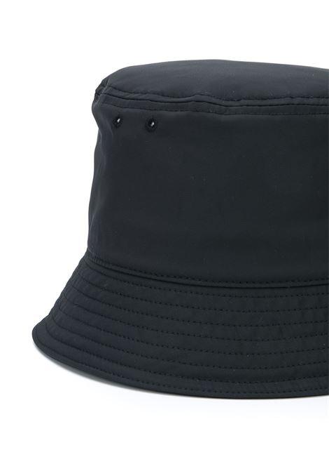 Black bucket hat VALENTINO GARAVANI |  | UY0HGA11WWQ0NI