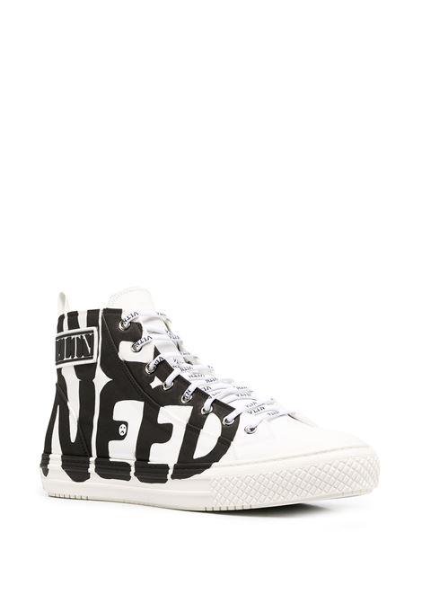 White sneakers VALENTINO GARAVANI |  | UY0S0D51IHHA01