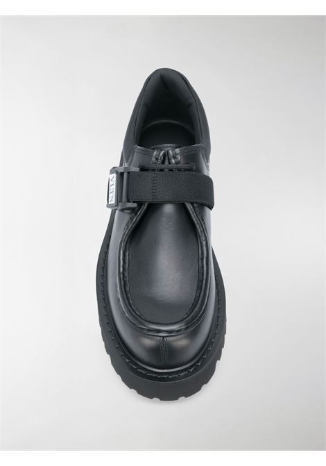 Black shoes VALENTINO GARAVANI |  | UY0S0D89YBH0NO