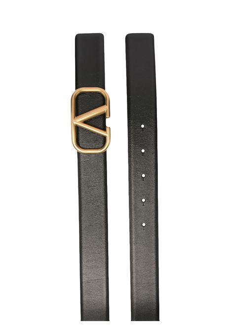 Cintura VALENTINO GARAVANI | CINTURE | UY0T0Q90ECU0NO